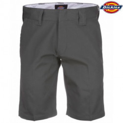 Short Tynan Grey DICKIES