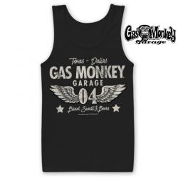 Débardeur Gas Monkey Garage 04 Wings Tank